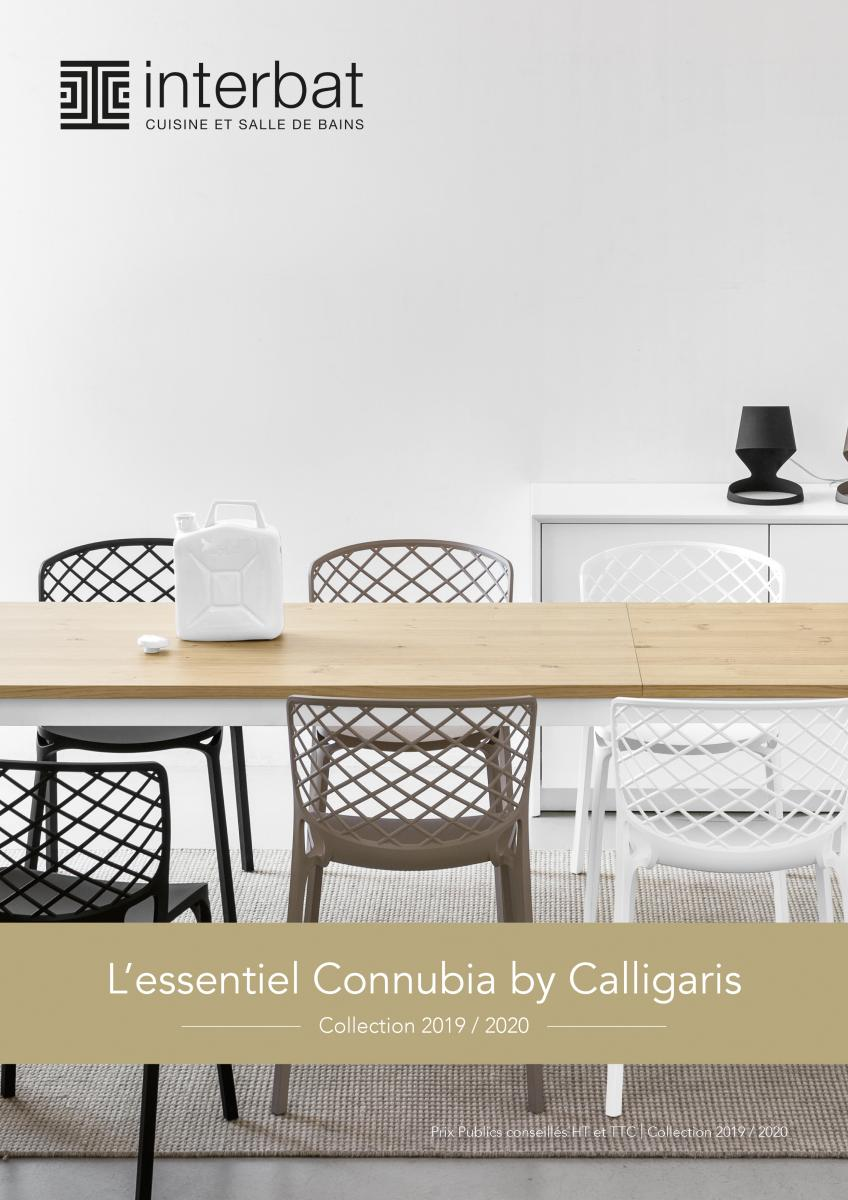 L'essentiel Connubia by Calligaris